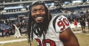 Texans news: Jadeveon Clowney says he is playing vs. Giants