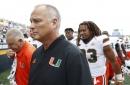 Miami Hurricanes Injury updates 9/20