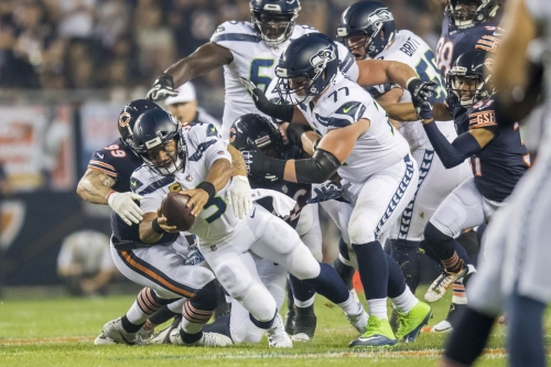Rinse & Repeat: Why the Cowboys gameplan for the Seahawks game should look familiar