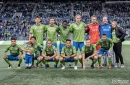 Seattle Sounders vs. Philadelphia Union: community player ratings form