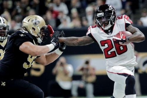 Falcons offense vs Saints defense: Who wins this matchup?
