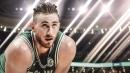 Gordon Hayward's goal this season is to raise a banner with Celtics
