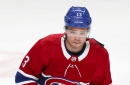 Max Domi suspended for the remainder of the pre-season
