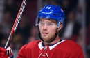 Montreal Canadiens Forward Max Domi Suspended For Remainder of Pre-Season