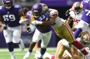 Vikings' running game 'good enough,' but for how long?