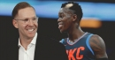 Thunder GM Sam Presti doesn't think Dennis Schroder's legal situation will be a distraction