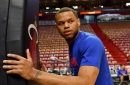 Justin Anderson reportedly not cleared for start of training camp after surgery