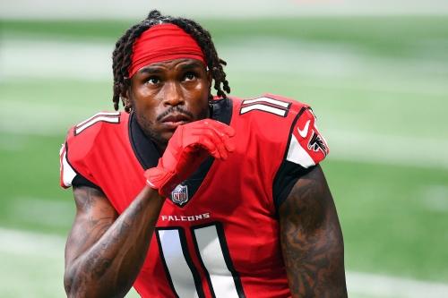 No changes to Saints' participation report; Falcons' Jones misses second straight practice