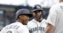 Nelson Cruz wants to stay in Seattle, but he's still waiting to hear from the Mariners