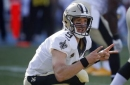 Falcons wary of defending Saints' 'maestro' Drew Brees