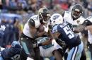No longer strong suit? Titans defense struggling vs the run