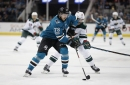 Sharks defenseman at a critical juncture of his career