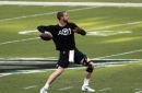Colts will be first team to face 2018 version of Eagles QB Wentz