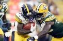 Returns of Oren Burks, Aaron Jones replenish Packers' depth