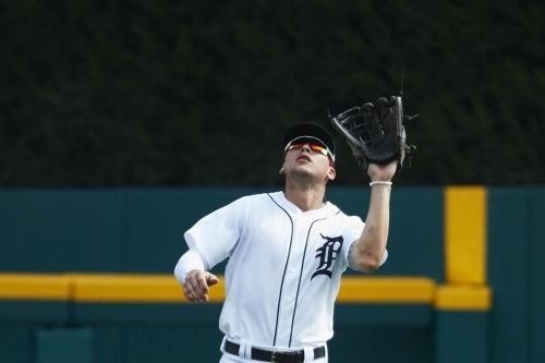 GameThread: Tigers vs. Royals, 7:10 p.m.