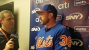 Mickey Callaway on Wilmer Flores