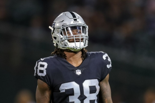 Raiders-Dolphins injury update: Nick Nelson suffers hamstring injury, Dolphins get Pro Bowl safety back