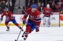 [Highlight] Jacob de la Rose's quick shot makes it 3-0 for the Canadiens