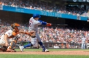 Wilmer Flores' season over due to arthritis, and Mets have to make call on his future