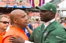Jets-Browns Thursday Night Football game thread