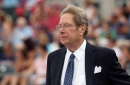 John Sterling's Giancarlo Stanton HR call draws attention of fans on Twitter