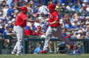 Cincinnati Reds outfielder Scott Schebler focused on a strong finish to season after injury