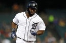Tigers 11, Royals 8: Christin Stewart homers twice as Tigers outslug Kansas City