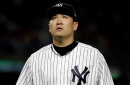 Red Sox finally clinch AL East vs. Yankees despite Giancarlo Stanton's grand slam