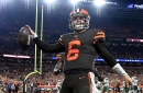 Baker Mayfield's time has come for Cleveland Browns -- Terry Pluto