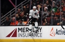 Sharks 7, Ducks 3: Preseason Duck Hunt ends in a sweep