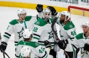 Miro Heiskanen Nets First Preseason Goal to Help Lift Dallas Past Minnesota 3-1