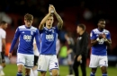 Garry Monk has paid Charlie Lakin this huge compliment after Birmingham City debut