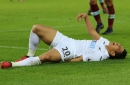 Swansea City must 'do better' and find solution to Jefferson Montero's injury woes, admits Graham Potter