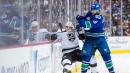 Bo Horvat leads Canucks to shootout victory over Kings