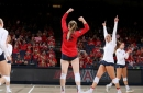 Arizona opens Pac-12 play with straight-set win over ASU: 'It's always good to beat the Sun Devils'