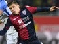 Liverpool given boost in race to sign Cagliari Calcio midfielder Nicolo Barella?