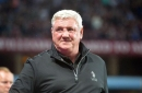 'I hope to be here for another hundred games' Steve Bruce on his Aston Villa future