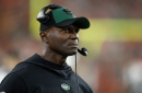 How Jets' 'lost composure' in loss at Browns reflects terribly on Todd Bowles