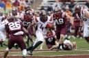 'Elusive' Terius Wheatley solidifying role in Virginia Tech's backfield