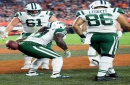 Jets' Todd Bowles not amused by Isaiah Crowell's crude touchdown celebration