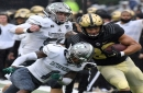 In the huddle with Purdue tight end Cole Herdman | One-time QB in right position