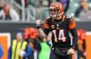 Andy Dalton vs. Cam Newton: Battle of the 2011 quarterback draft class