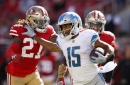 Detroit Lions' Golden Tate: First win is always the toughest to get