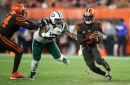 Jets' Leonard Williams after ugly loss: Browns are 'one of the teams that we should beat'