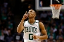 Jeff Goodman sits down with Avery Bradley for an extensive discussion on his Celtics' past (podcast)