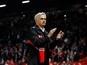 Manchester United boss Jose Mourinho heaps praise on Wolverhampton Wanderers