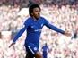 Chelsea 'rejected £65m Willian bid'