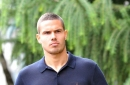 Former Man City player Jack Rodwell at court in bid to overturn driving ban