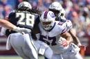 All-22 analysis: Lorenzo Alexander an early bright spot