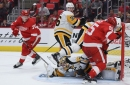 Pens Points: Almost Halfway There